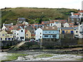 NZ7818 : Staithes High Street by pam fray