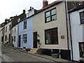 NZ7818 : Captain Cook's Cottage, Staithes by pam fray
