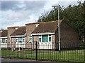 SE4119 : Old people's bungalows, Wentworth Road by Christine Johnstone