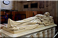 SU3521 : Sir William Petty monument - Romsey Abbey by Mike Searle
