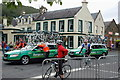 NT2540 : 2011 Tour of Britain, Peebles by Jim Barton