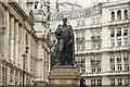 TQ3080 : Spencer Compton statue by Richard Croft