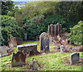 J3872 : Knock Burial Ground by Rossographer