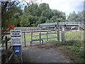 TL1150 : Willington Lock by Robert Kerr