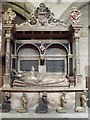 SK8039 : Tomb of 4th Earl of Rutland, St Mary's Church, Bottesford by J.Hannan-Briggs