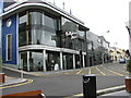 C1611 : Gallaghers Hotel, Letterkenny by Willie Duffin