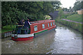 ST9561 : Kennet & Avon Canal, Martinslade Bridge by Stephen McKay