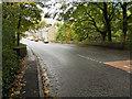 SD7515 : Walves Bridge, Hawkshaw by David Dixon