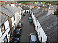 SH7877 : Erskine Terrace, Conwy by Phil Champion