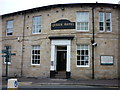 SD9324 : The Queen's Hotel, Todmorden by Ian S