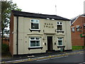 SD8914 : The Mark Twain, Whitworth Street, Rochdale by Ian S