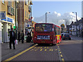 TQ1884 : 224 bus, Ealing Road Wembley by David Howard
