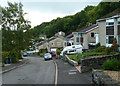 SK2168 : Park Road, Bakewell by Andrew Hill