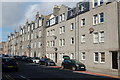 NJ9505 : Granite terrace, Victoria Road, Torry by Bill Harrison