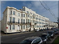 TQ1402 : Worthing: the Travelodge by Chris Downer