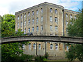 ST8260 : Bradford-on-Avon - Abbey Mills by Chris Talbot