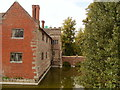 SP1971 : Baddesley Clinton House, Warwickshire by nick macneill