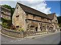 ST8260 : Bradford-on-Avon - Masonic Hall by Chris Talbot