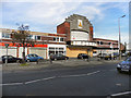 SJ8488 : Tatton Cinema (frontage) by David Dixon