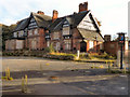 SJ8390 : Tatton Arms Tavern by David Dixon