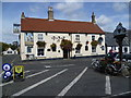 TL3668 : The White Horse Inn, Swavesey by Ian Yarham