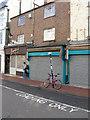 TQ3104 : 33 Gardner Street by Simon Carey
