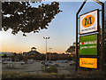 SJ8789 : Morrisons, Cheadle Heath by David Dixon