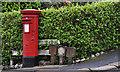 J4791 : Pillar box, Whitehead by Albert Bridge