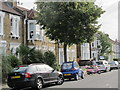 TQ2382 : Rainham Road, NW10 by Mike Quinn