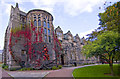 NJ9308 : New King's, Aberdeen University by Alan Findlay