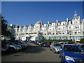 TV6198 : The Grand Hotel, Eastbourne by Stacey Harris