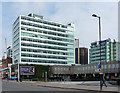 TQ3265 : Grosvenor House, High Street by Stephen Richards