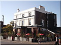 TQ3272 : The Rosendale, Public House, West Dulwich by David Anstiss