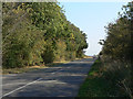 SK6534 : Owthorpe Road by Alan Murray-Rust