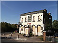 TQ3271 : The Gipsy Tavern, West Norwood by David Anstiss