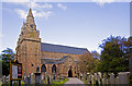 NJ9308 : St Machar's Cathedral, Old Aberdeen by Alan Findlay