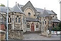 TQ3676 : St James, St James's, Hatcham : Week 41