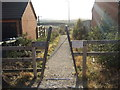 SE4010 : Path towards Grimethorpe by JThomas