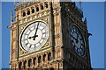 TQ3079 : The Clock, Houses of Parliament by Philip Halling