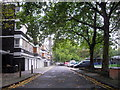 TQ3177 : Glenfinlas Way, London by PAUL FARMER