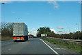 TL1394 : A1 - speed camera warning by Robin Webster