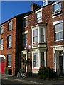 TA0339 : Trinity Guest House, Beverley by John Darch