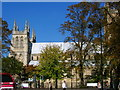SE6132 : Selby Abbey by John Darch