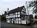 SO5968 : The Kings Head, Tenbury Wells by Chris Whippet