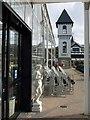 SX8274 : Garden Centre, Trago Mills : Week 41