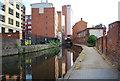 SP0687 : Birmingham and Fazeley Canal by N Chadwick