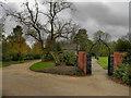 SD9304 : Alexandra Park, Oldham by David Dixon
