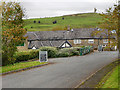 SD9601 : Hartshead Inn by David Dixon