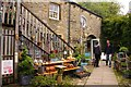 SE0064 : The Courtyard Pottery in Grassington by Steve Daniels