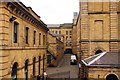 SE1338 : Salts Mill in Saltaire by Steve Daniels